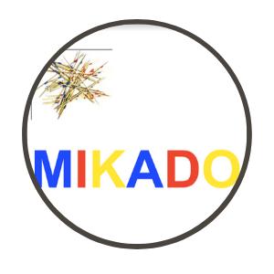 Image for Alphabétisation avec MIKADO
