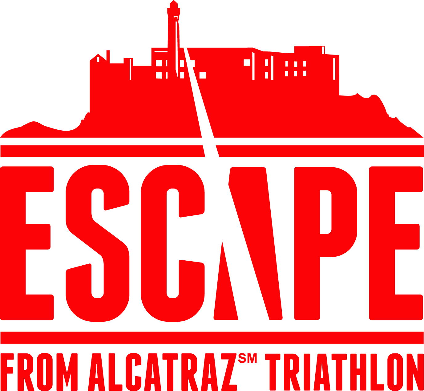 Escape From Alcatraz Triathlon 2012-2017