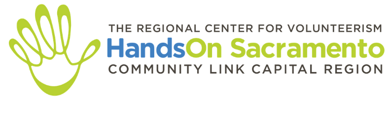 The Regional Center for Volunteerism-HandsOn Sacramento