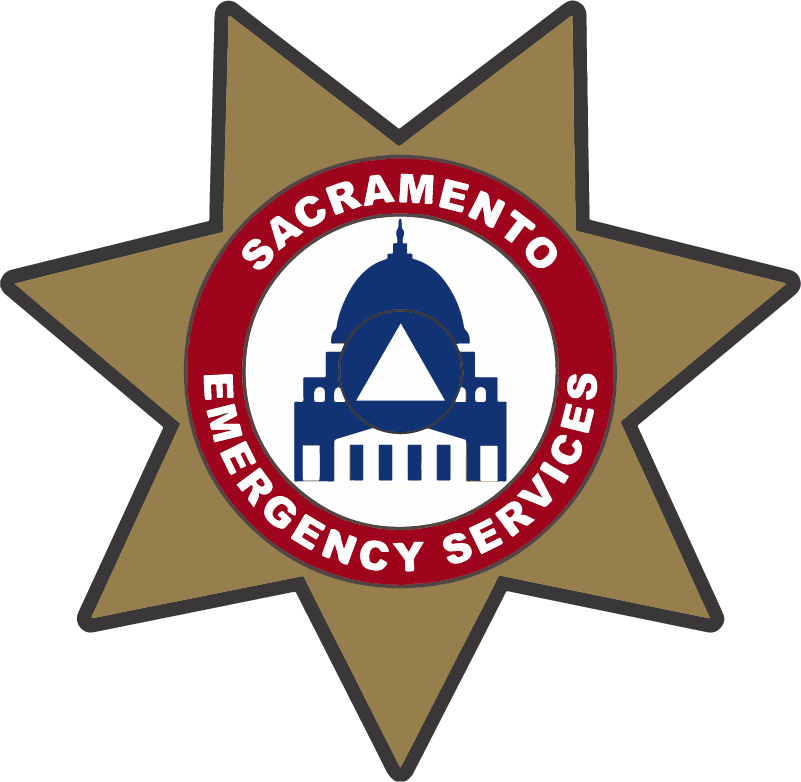 Sacramento County Office of Emergency Services